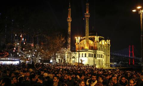 Σοκ για την Τουρκία: Η ΕΕ κόβει κονδύλια ως απάντηση στις παράνομες γεωτρήσεις