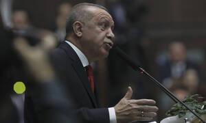Μπαράζ προκλήσεων από Ερντογάν και Τσαβούσογλου λίγο πριν την Διάσκεψη του Βερολίνου