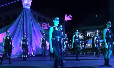Πάτρα: Η μαγική έναρξη του Καρναβαλιού - Χιλιάδες καρναβαλιστές διασκέδασαν στην εντυπωσιακή τελετή