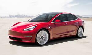 Tersla: Aυτός που θα «χακάρει» το Model 2 θα πάρει 500.000 δολάρια και το αυτοκίνητο