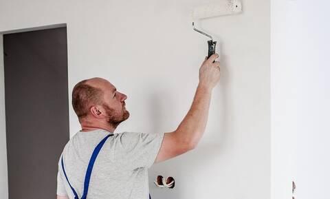 Του έβαψε το σπίτι αλλά δεν πληρώθηκε - Δεν υπάρχει ο τρόπος που τον εκδικήθηκε (pics)