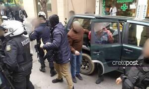 Έγκλημα Μοίρες: Ξεχειλίζει η οργή για τον φονιά - «Θα σκότωνε κι εμάς» - Συγκλονιστικές μαρτυρίες