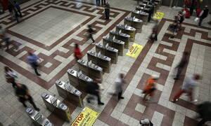 Κλειστός ο σταθμός του μετρό στο Σύνταγμα σήμερα Κυριακή - Δείτε γιατί
