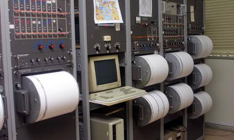 Σεισμός ΤΩΡΑ στη Ναύπακτο - Ταρακουνήθηκε και η Πάτρα