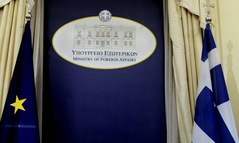 Oργισμένη απάντηση της Αθήνας στον Ερντογάν: «Ο παραβάτης επιχειρεί μαθήματα νομιμότητας»