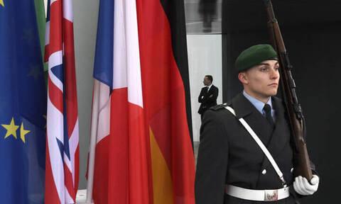 Σε θέσεις... μάχης οι μεγάλες δυνάμεις: Τα «στρατόπεδα» της Διάσκεψης του Βερολίνου
