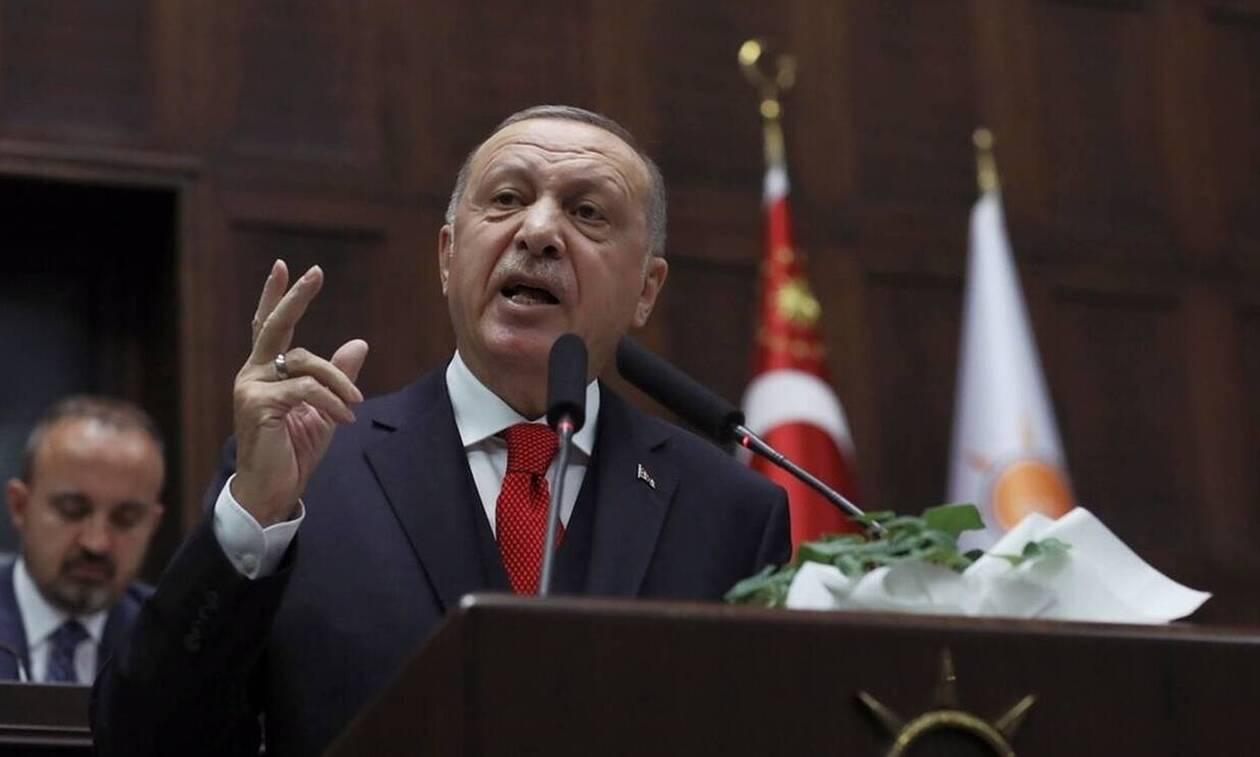 Η Άγκυρα κατηγορεί την EE για προκατάληψη και υπεραμύνεται των γεωτρήσεών της ανοικτά της Κύπρου