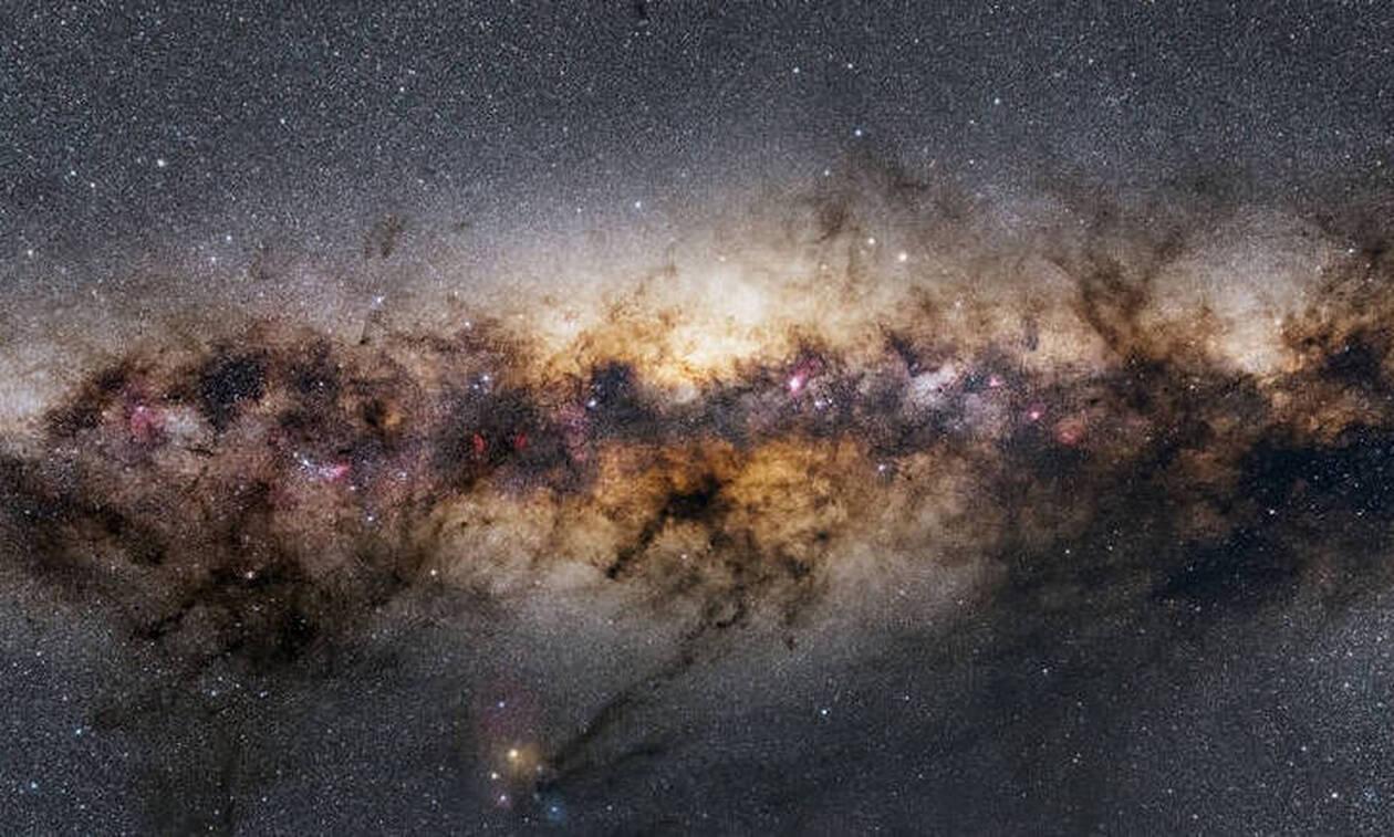 Aυτά είναι τα 12 μεγαλύτερα πράγματα που έχουν ανακαλυφθεί στο σύμπαν