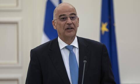 ΕΕ: Στις Βρυξέλλες ο Δένδιας - Θα ενημερωθεί για τις εξελίξεις στη Λιβύη