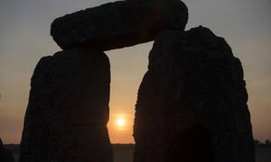 Το Στόουνχεντζ είχε κατασκευαστεί από Έλληνες; Τα νέα στοιχεία και η θεωρία (pics)