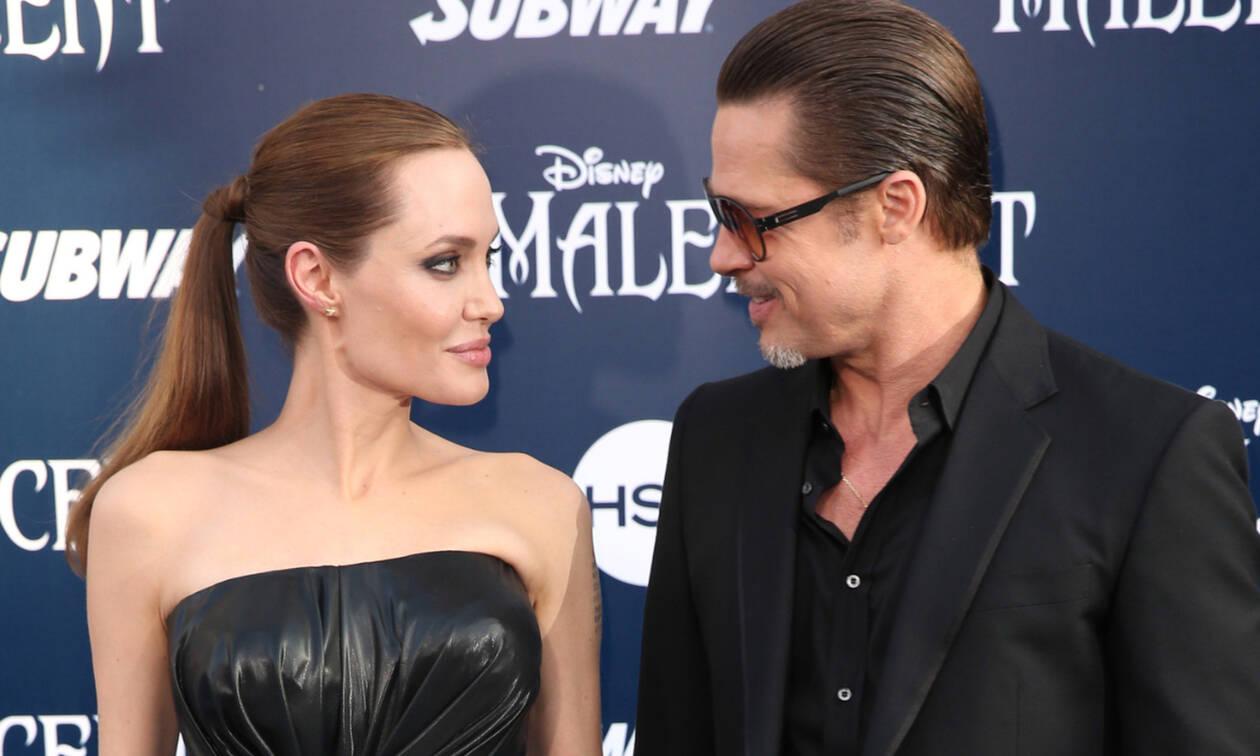 Angelina Jolie – Brad Pitt: Η εξέλιξη για τα μελλοντικά τους σχέδια που δεν περίμενες να ακούσεις