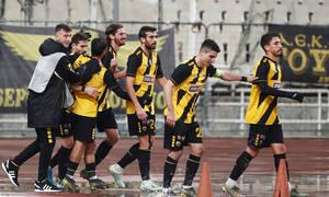 ΑΕΚ-ΑΕΛ 3-0: Επιστροφή με... πορτογαλική αντεπίθεση! (photos)