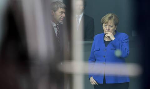 Διάσκεψη του Βερολίνου: Συμφώνησαν σε εκεχειρία και τερματισμό ξένης στρατιωτικής παρέμβασης