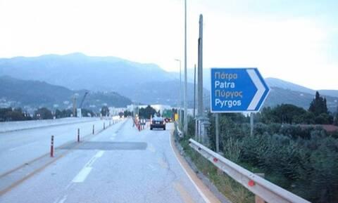 Στον αποκλεισμό της εθνικής οδού Πατρών - Πύργου θα προχωρήσει ο δήμος Πατρέων την Τρίτη
