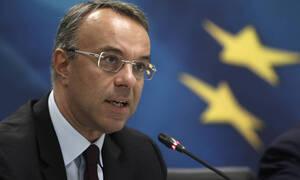 Στις Βρυξέλλες ο Σταϊκούρας για το Eurogroup και το Ecofin