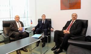 Διάσκεψη του Βερολίνου: Πανηγυρίζει η πλευρά Χαφτάρ για τη συμφωνία - Ποιες χώρες ευχαρίστησε