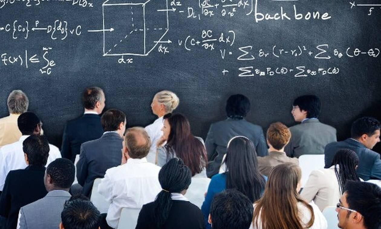 Μερακλής καθηγητής ξόδεψε 185 χιλιάδες από επιχορηγήσεις - Δεν φαντάζεστε που τα «χάλασε» (pics)