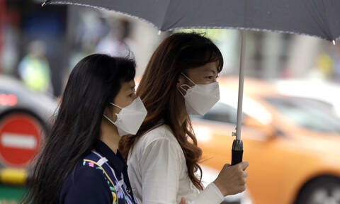 Παγκόσμιος τρόμος: Και στη Νότιο Κορέα ο νέος θανατηφόρος ιός - Πάνω από 200 κρούσματα στην Κίνα