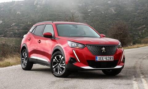 To νέο Peugeot 2008 έγινε πιο SUV και πολύ πιο upper class