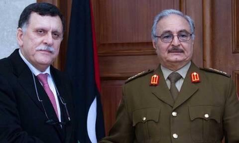Διάσκεψη Βερολίνου για Λιβύη: Θα μας ταράξουν στις επιτροπές