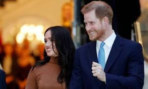 Πρίγκιπας Χάρι: «Δεν υπήρε άλλη επιλογή, μόνο το Megxit»