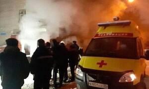 Απίστευτη τραγωδία: Πέντε νεκροί σε ξενοδοχείο - Τους «έλιωσαν» με βραστό νερό