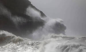 Rex Block: Σπάνιος αντικυκλώνας σχηματίζεται στη Βόρεια Ευρώπη – Πώς επηρεάζει την Ελλάδα