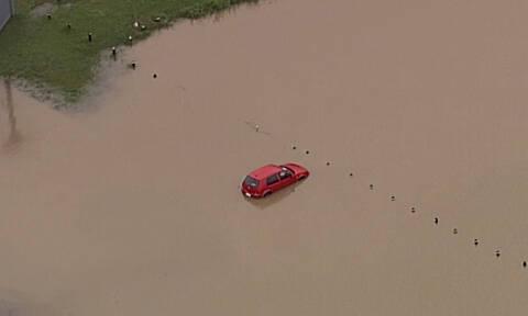 Αυστραλία: Μετά τις ολέθριες φωτιές, οι καταστροφικές πλημμύρες (pics&vids)