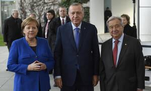 Διάσκεψη του Βερολίνου: Η πρώτη αντίδραση της Τουρκίας και τα «κενά» της συμφωνίας