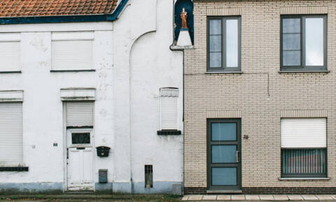 Αυτά είναι τα πιο άσχημα σπίτια στον κόσμο (pics)