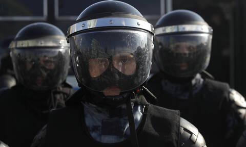 Συναγερμός στη Μόσχα: Έρευνες για βόμβες σε ολόκληρη την πόλη - Στόχοι εμπορικά κέντρα, δικαστήρια