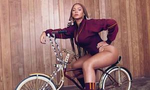 H Βeyonce μας συστήνει την νέα της συλλογή Ivy Park και «απενοχοποιεί» τα αθλητικά ρούχα