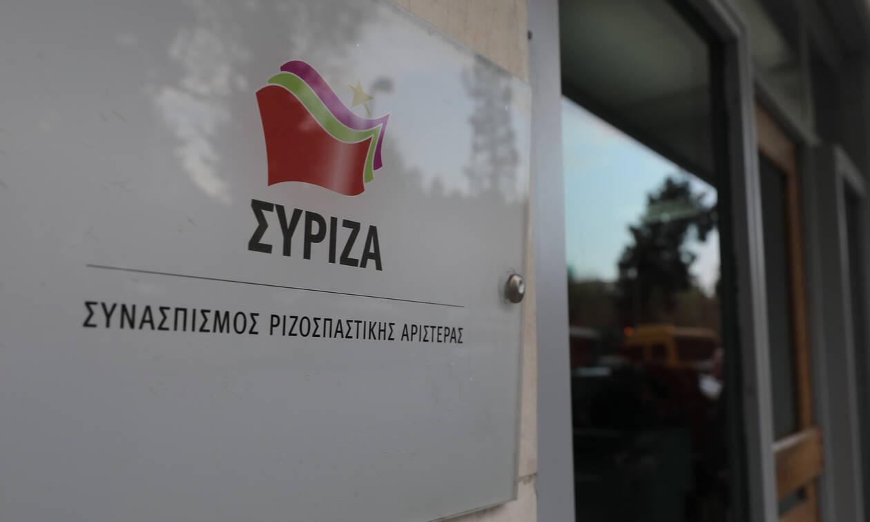 ΣΥΡΙΖΑ για Διάσκεψη του Βερολίνου: Επιτακτική ανάγκη η παρουσία της χώρας μας