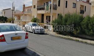 Θρίλερ στην Πάφο: Γυναίκα βρέθηκε δολοφονημένη μέσα στο σπίτι της