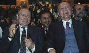 Δημοσίευμα-πρόκληση από την Τουρκία: «Οι Ρώσοι θα αναγνωρίσουν το ψευδοκράτος»
