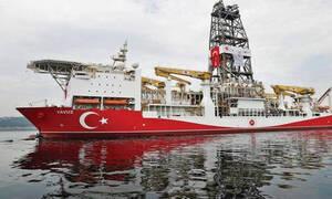 Η Λευκωσία θα ζητήσει παρέμβαση από τους «28» - Για την έκνομη επέμβαση Τουρκίας στην ΑΟΖ