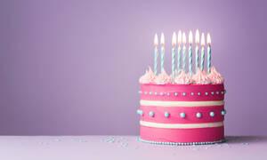 12 πανεύκολα & γρήγορα tutorials για εντυπωσιακή διακόσμηση τούρτας (vid)