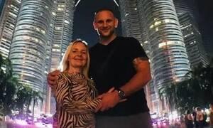 Σάλος: «Ζωηρή» πεθερά έμεινε έγκυος από το γαμπρό της στο ταξίδι του μέλιτος!