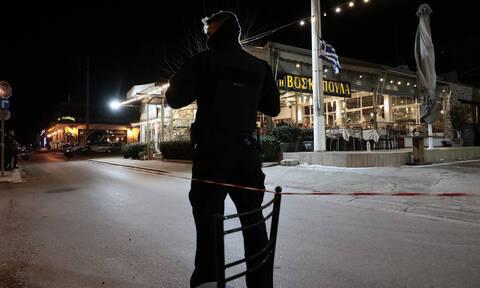 Βάρη: Σιγή ιχθύος από τις συζύγους των θυμάτων της εκτέλεσης - Τι κατέθεσαν στην Αστυνομία
