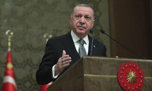 Νέες προκλήσεις Ερντογάν: Ο Μητσοτάκης κάλεσε τον Χαφτάρ για να μας εκνευρίσει