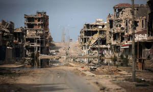 Ceasefire, embargo on arms imports agreed at Berlin Conference on Libya