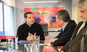Τσίπρας: Η ανάπτυξη δεν θα έρθει μέσα από τη συμπίεση των εργασιακών σχέσεων