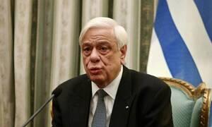 Παυλόπουλος: Η αυθαιρεσία της Τουρκίας θα δημιουργήσει ένα προηγούμενο εξαιρετικά επικίνδυνο