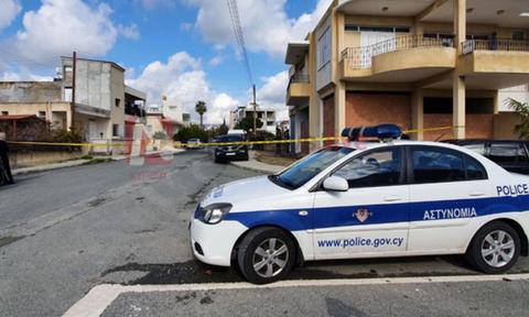 Άγριο φονικό στην Πάφο: Τη σκότωσε μπροστά στα μάτια των παιδιών τους
