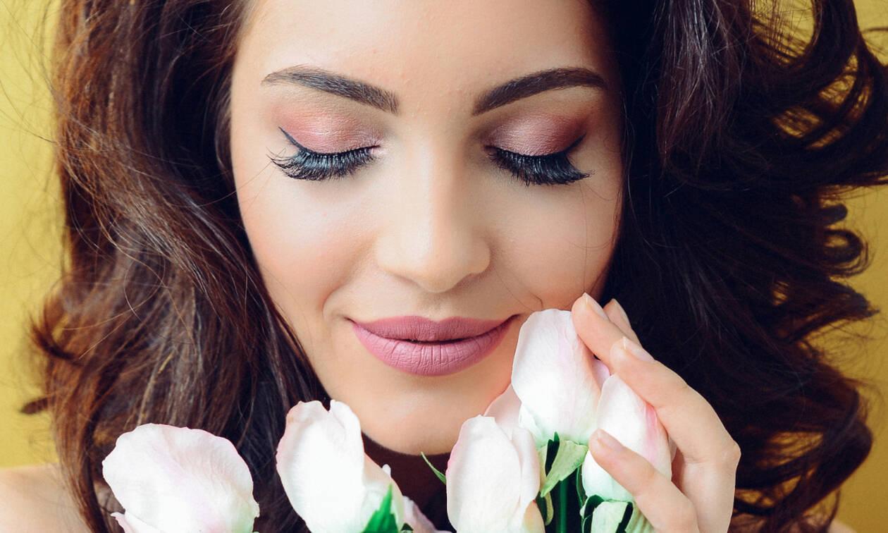 4 οφέλη του τριαντάφυλλου στην επιδερμίδα σου
