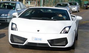 Σοκαριστικό τροχαίο για πασίγνωστο ποδοσφαιριστή - Διαλύθηκε το αυτοκίνητό του (pics&vids)