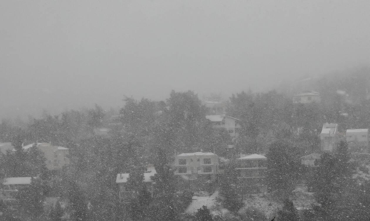 Κύπρος: Απόψε η πιο κρύα νύχτα του φετινού χειμώνα