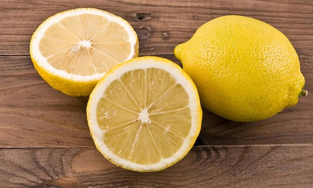 Ξέρεις τι θα γίνει αν βράσεις ένα λεμόνι;