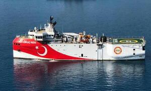 Κύπρος: «Πειρατής της Μεσογείου η Τουρκία»