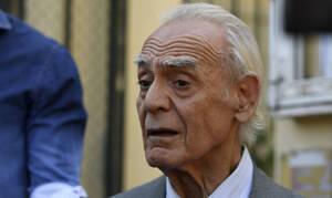 Άκης Τζοχατζόπουλος: Νέα δικογραφία στη Βουλή για «αμαρτωλή» σύμβαση με τη Siemens